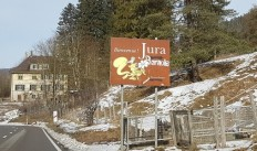 Welcome to Jura!